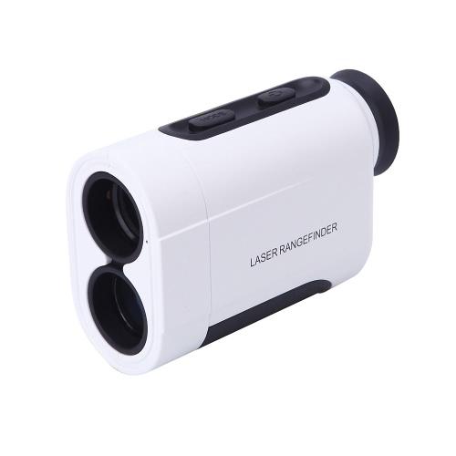 600m 6 X ручной Монокуляр лазерный диапазон Finder телескоп расстояния метра гольф охота