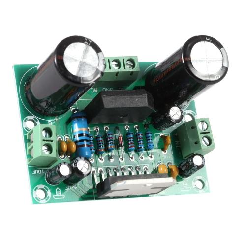 TDA7293 Mono Single Channel Digital Audio Power Amplifier Board AC 12-32V 100W