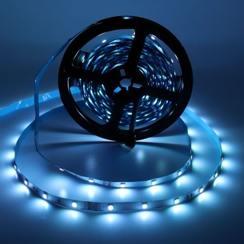 RGB LED Strip Flexible Light 44 Keys IR Remote Controller Home Decoration Lamp