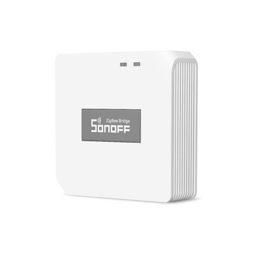 ZigBee Multi-function Bridges Intelligent Wifi Remote Door And Window Sensor (Zigbee Brigde)