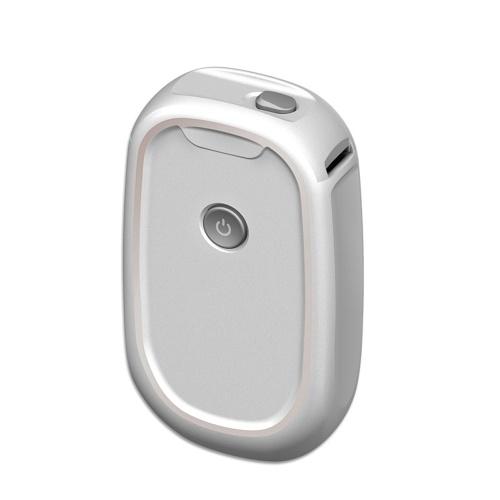 Mini stampante termica per etichette Stampante portatile BT Stampante adesiva per codici a barre Stampanti per etichette adesive termiche per abbigliamento