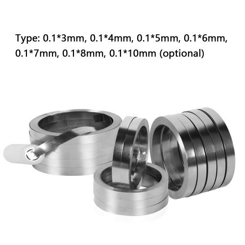 1 Roll 10m 18650 Li-ion Battery Nickel Sheet Plate Belt Connector Spot Welding Machine Battery Welders