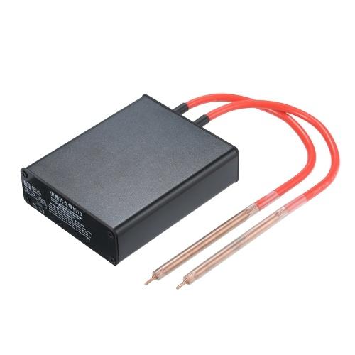 ミニ溶接機ポータブルハンドヘルドDIYスポット溶接キットはんだ付けペン付きUSBケーブル家庭用18650リチウム電池用小型溶接機