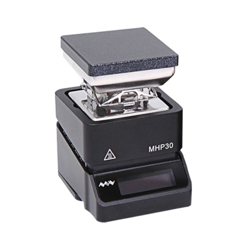 KKmoon MHP30 Mini Hot Plate Pre-heater Constant Temperature Heating Station Soldering Station (without power adapter)