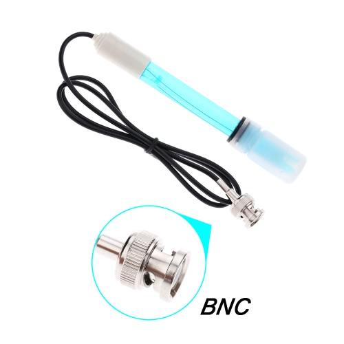 Mini pH profesional electrodo acuario hidropónica
