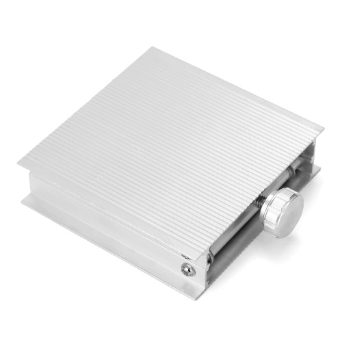 Aluminum Alloy Laser Level Lifting Platform Bracket Leveling Machine Lift Stand 62mm Height Adjustable