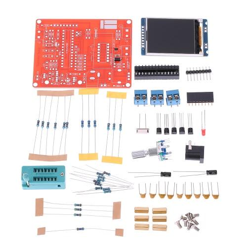 Multifuncional LCD GM328 Transistor Tester