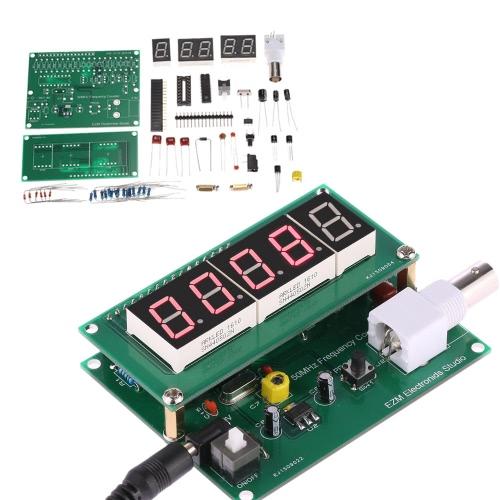 Medidor de freqüência de alta sensibilidade 1Hz-50MHz