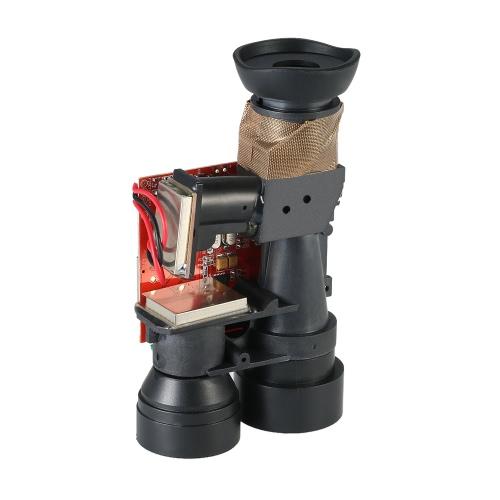 600m DIY Range Finder Laser Distance Meter
