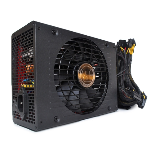 1800W Switching Power Supply 90% High Efficiency for Ethereum S9 S7 L3 Rig Mining 180-260V E2987-1