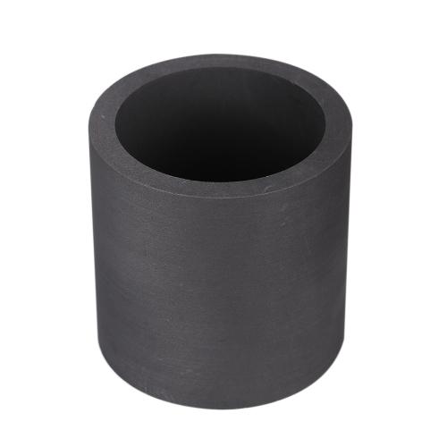 純粋な黒鉛坩堝高品質の精製融解研究所アプライアンスゴールドシルバー銅アルミブラスメタルツール