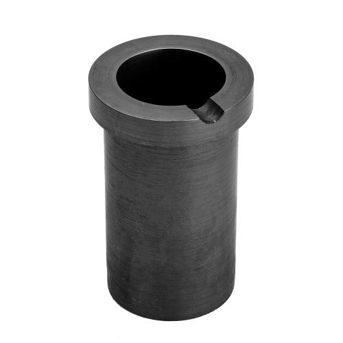 Crogiolo di grafite di fusione ad alta purezza