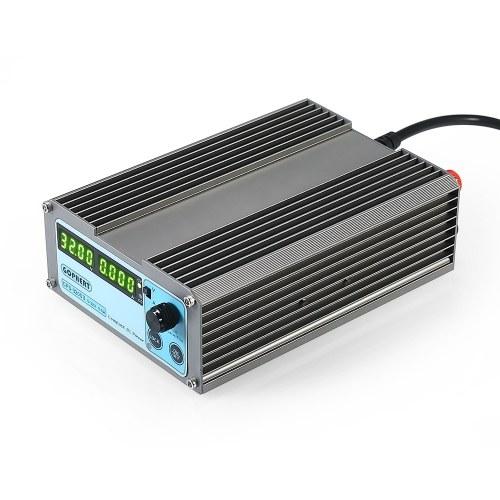 Портативный коммутатор с регулируемым питанием 4 цифры LED CPS-3205 II 160W 0-32V / 0-5A Прецизионный компактный цифровой регулируемый источник питания постоянного тока фото