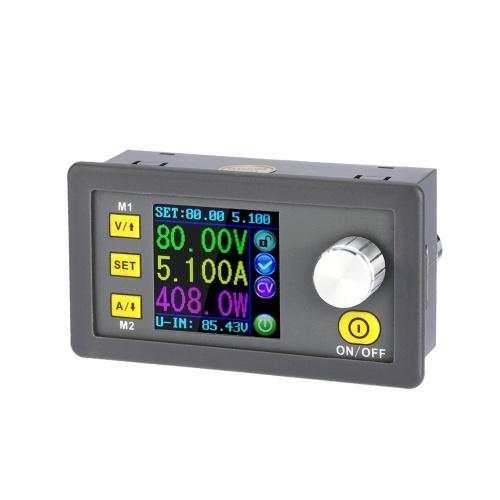 RD DPS8005 LCD Programmabile digitale Tensione Costante Corrente Step-down Modulo di alimentazione Voltmetro Amperometro Buck Convertitore DC 0-80.00V 0-5.100A Nessuna comunicazione Versione
