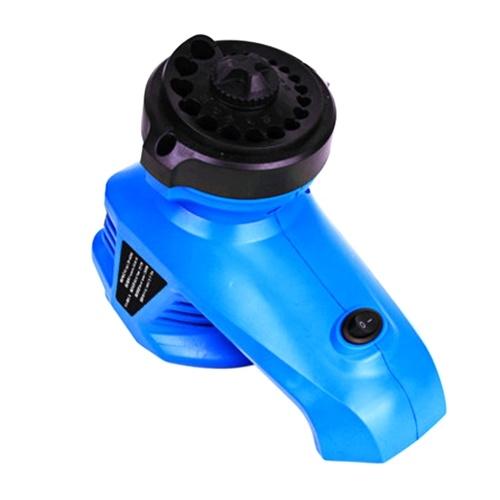 UE 220V Fine-qualità Foolproof Twist Drill Bit macchina per la casa Elettrico Drill Bit Sharpener Grinder Drill Bit Macchina Spirale