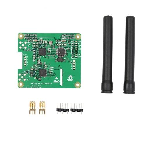 Duplex MMDVM Hotspot Suporte P25 DMR YSF para Raspberry Pi com Antena
