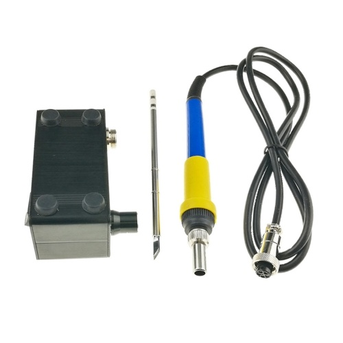 KSGER T12 Mini Welding Temperature Control Soldering Station