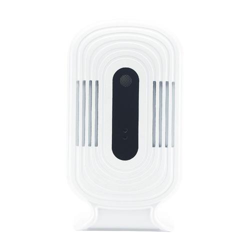 Tragbarer intelligenter WIFI-Ausgangsprofi Luftqualitätsanalyse-Tester-Detektor JQ-200