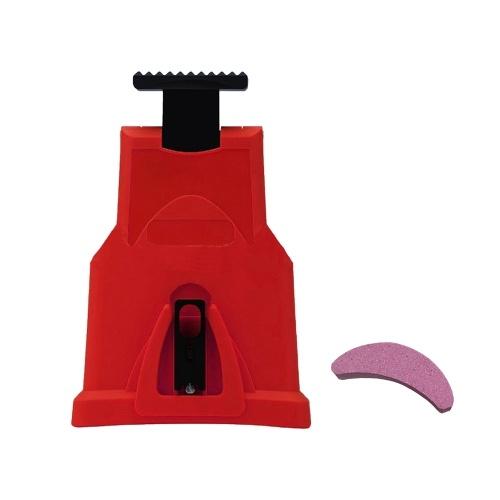Набор для заточки цепной пилы для заточки цепной пилы Шлифовальные инструменты Шлифовальные инструменты Деревянные абразивы Деревообрабатывающее оборудование