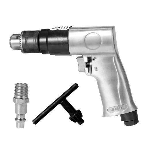 Reversible Air Drill Professional Pneumatic Tools 3/8