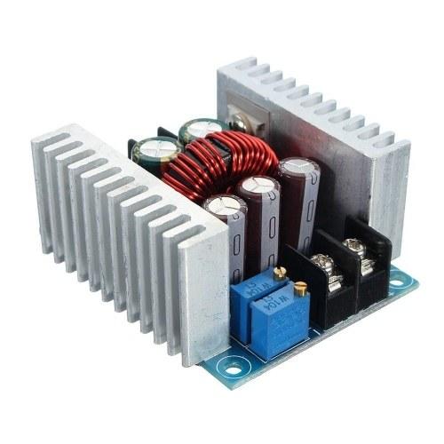 DC-DC降圧コンバーター300W 20AステップDowmモジュール調整可能電圧6 40Vから1.2 36V電源電圧リデューサー
