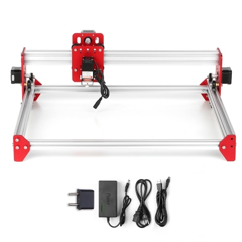 A3 Laser Machine DIY Mini Desktop Engraver Stampante per taglierina per incisione laser fai da te