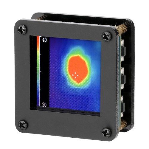 Инфракрасный датчик температуры тепловизора AMG8833 IR 8 * 8