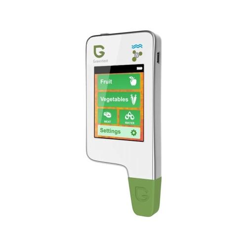 Greentest 3F Высокая Точность Чтение Цифровой Тестер Нитрата Пищи Фрукты Овощи Мясо Рыба Нитрат Инструмент Обнаружения Жесткости Воды Прибор