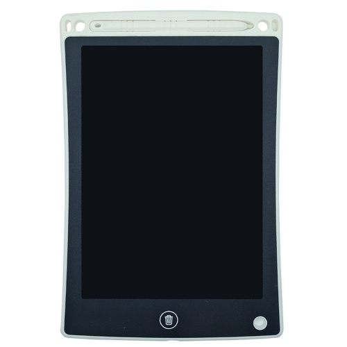 "LCD Writing Tablet 8.5"" Writing Board Drawing Pad Doodle Board Paperless with Pen for Kids Gifts"