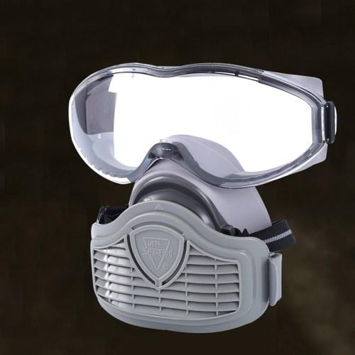Полнолицевая маска Антипылевая маска Защитные очки Набор для распыления краски Средства защиты органов дыхания Химические пестициды Предохранительный фильтр Фильтр фото