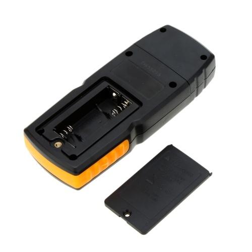 Medidor portátil de monóxido de carbono KKmoon GM8805