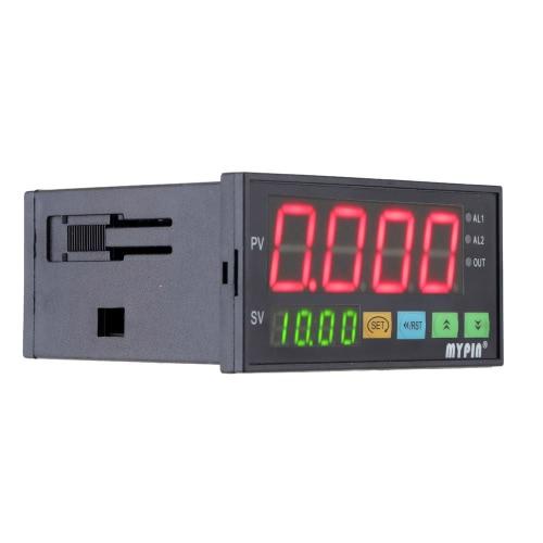 Controlador de pesagem digital