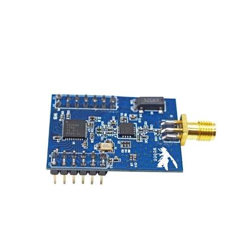 ZigBee Module Wireless PA Power Amplifier with Strong Signal without Antenna