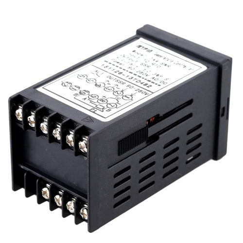 Digital LED PID Temperature Controller