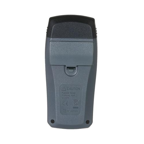 Holzfeuchtetest Feuchtigkeitsmesser 4 Modi Tragbares Hygrometer Pin Typ Holzfeuchtigkeitsinstrument Handwasserleckdetektor LCD-Display