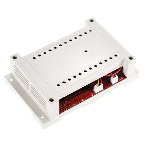 優れた 10-50 v/60 a/3000 w の DC モータの速度制御 PWM HHO RC コント ローラー 12 v 24 v 36 v 40 v 50 v 速度アジャスター ケース