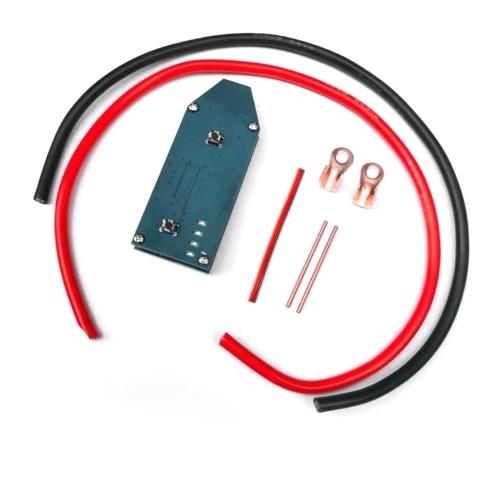 18650電池のための携帯用小型DIYのスポット溶接機械キット4V-12V PCBのサーキットボードの溶接装置