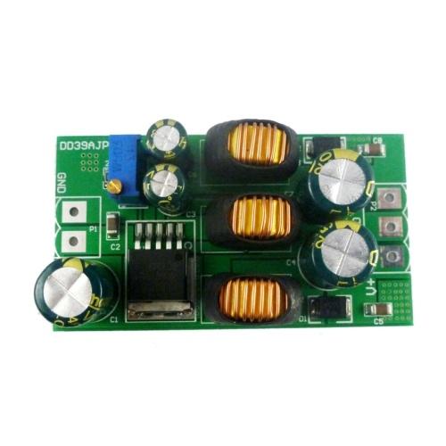 DCtoDCコンバータレギュレータ定電流および電圧調整可能な電源モジュールブーストコンバータ正および負のモジュール