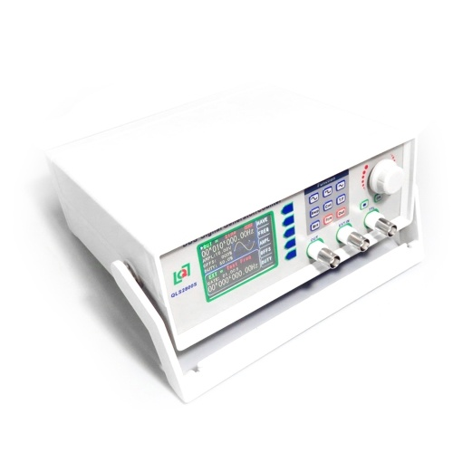 QLS2800 Function Signal Generator / Signal Source / Frequency Indicator / Counter / Pulser