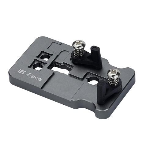 電話ドットマトリックス修理器具電話カメラ修理ホルダー電話カメラリワークツールIPX-IP11ProMaxと互換性があります