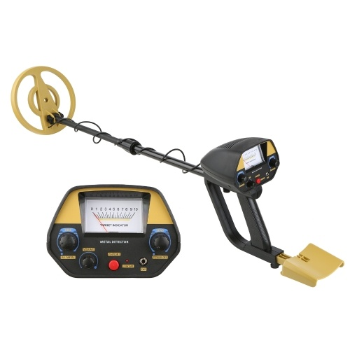 Handheld Metal Detector High Sensitivity Accuracy Metal Detecting Tool Jewelry Treasure Underground Gold Metal Finder for Adults and Kids with 3 Modes