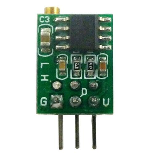 PWMパルスジェネレータ周波数方形波調整可能信号モジュール50Hz-6kHz