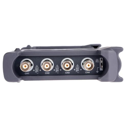 Hantek6074BE Professional Automotive Diagnosis Equipment Car Diagnostic Oscilloscope Automobile Diagnostic Instrument Automobile Special Oscilloscope 4CH 70MHz 1GSa/s