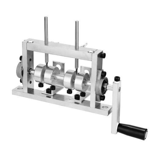 Taladro eléctrico manual pelacables de doble uso para pelacables de 1-30 mm herramienta de utilidad