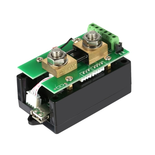 0.01-120V DC 0.1-100A Multifunktionale Wireless Digital ...