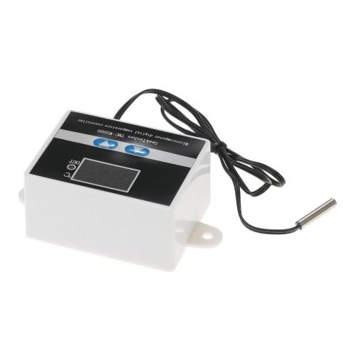 Цифровой температурный контроллер GeekTeches