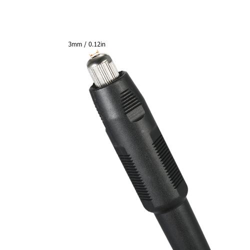 107cm Flexible Soft Shaft Non-slip Mini Drill Rotary Tool Accessories