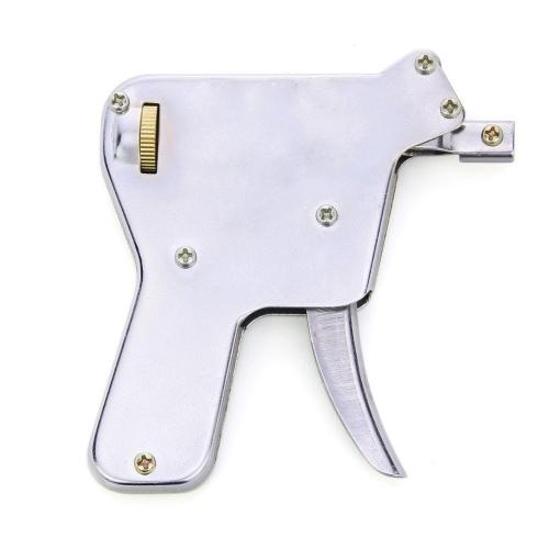 強力なマニュアルロックオープニングツールハンド修復ツール調節可能なエクステント付きのドアロックオープナーテンションレンチブレード