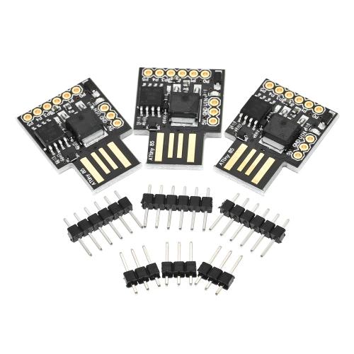 3pcs Digispark Kickstarter Micro USB Development Board