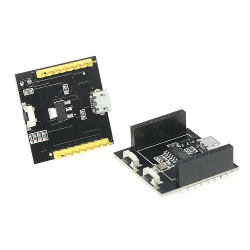 ESP8266 Serial Wi-Fi Development Board ESP-12F Module Compatible for Arduino MINI NodeMCU